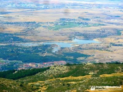Puertos del Reventón y Calderuelas;singles madrid viajes rutas senderismo sierra madrid